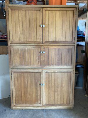 Vintage Unique Dresser/Desk for Sale in Fulton, MD