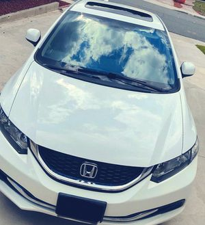 2O12 Honda Civic 1 owner for Sale in New Orleans, LA