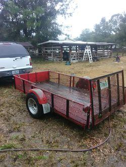 Sport utility trailer for Sale in Lakeland,  FL