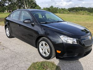 2014 CHEVY CRUZE LT FULLY LOADED for Sale in Orlando, FL