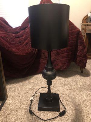 Table Lamp for Sale in Georgetown, TX