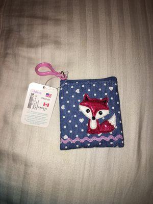 Claire's Fox Coin Bag for Sale in Phoenix, AZ