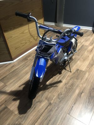 Electric Mini Dirt Bike for Sale in Palatine, IL