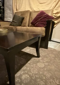 Couch And Table for Sale in Clinton Township,  MI