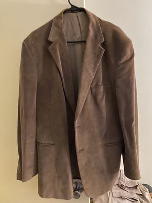 Brown jacket for Sale in Saugus, MA