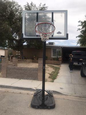 Basketball hoop Portable for Sale in North Las Vegas, NV