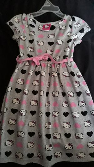 Hello kitty girls dress for Sale in Compton, CA