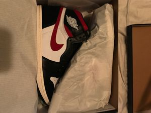 Jordan 1 Gym Red Size 8.5 for Sale in Upland, CA