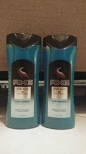 Axe body wash for Sale in West Palm Beach, FL
