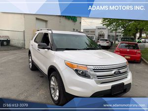 2013 Ford Explorer for Sale in Inwood, NY