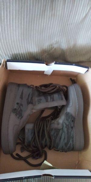 SF AF 1 HI sz 10 brand new w/ box for Sale in San Diego, CA
