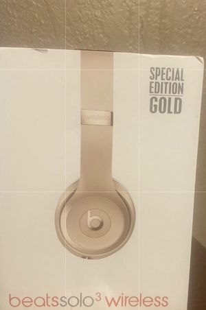 Beats Solo Wireless for Sale in Lawton, OK