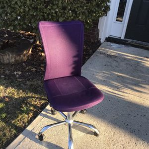 Desk Chair for Sale in Clifton, NJ