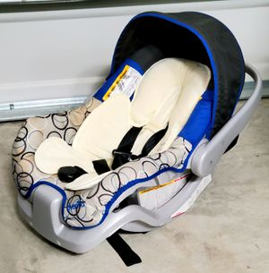 Evenflo Infant Car Seat for Sale in Manvel, TX