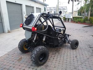 Kwasaki Ninja 600r Buggy for Sale in Lake Worth, FL