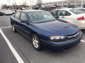 2004 Chevy impala for Sale in Baltimore, MD