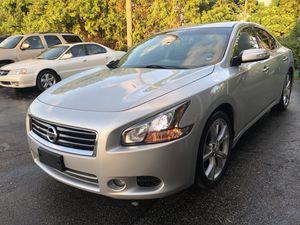 2012 Nissan Maxima SV for Sale in Miramar, FL