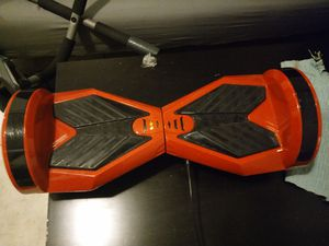 Red Hoverboard need battery for Sale in Fort Lauderdale, FL