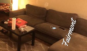 Sofa from ikea for Sale in Fairmont, WV