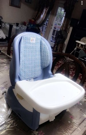 Booster seat for Sale in Columbia, MD