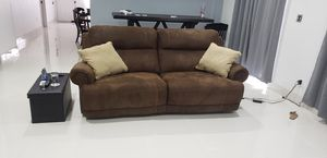 Power Reclining Couch for Sale in Miami, FL