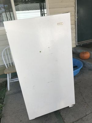 Stand up freezer for Sale in Vancouver, WA