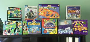 Family/Kids Board Games, Cranium Games for Sale in Charlotte, NC