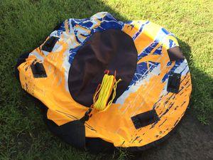 Huge inflatable inner tube for Sale in Romulus, MI