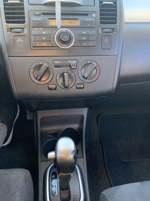 Nissan Versa hatchback 2008 for Sale in Inglewood, CA