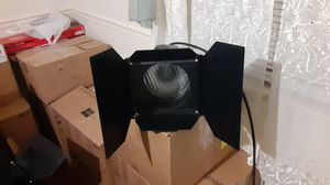Stadium lights 750 watt perfect condition for Sale in Lancaster, PA