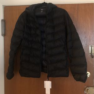 Uniqlo Boys Jacket Size Small - Black for Sale in West Hartford, CT