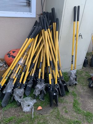 Post hole diggers for Sale in Bakersfield, CA