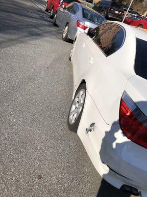 BMW 530i 2006 Millas 175000 El Carro No Quiere Encender Y No Se Porque Pero Puedo Ínter Cambiar Carro for Sale in Silver Spring, MD