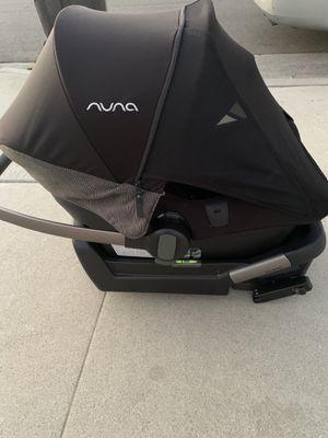 Nuna car seat for Sale in Fountain Valley, CA