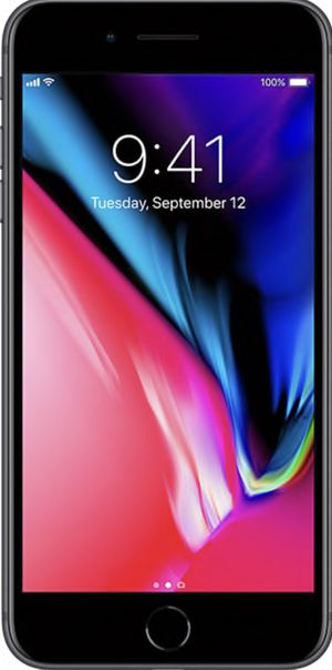 iPhone 8 Plus 256 G. AT&T only for Sale in Keller, TX