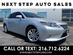 2014 Lexus ES 350 for Sale in Cleveland, OH