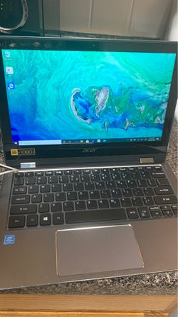 Acer spin 1 sp111-33 for Sale in Capitol Heights,  MD