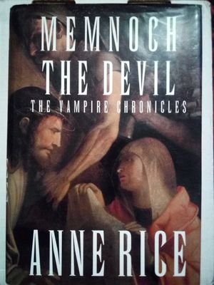 Anne Rice Memnoch the Devil for Sale in Virginia Beach, VA