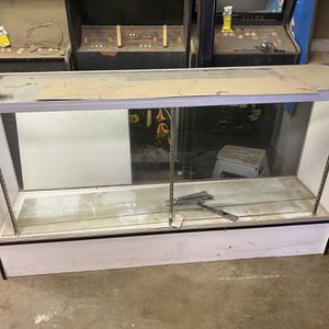 Glass Showcass for Sale in Riverside, CA