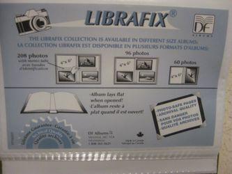 New Librafix Archival Photo Album for Sale in Poulsbo,  WA