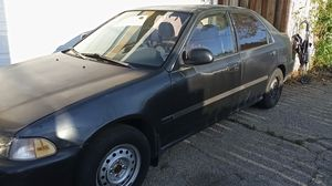 92 Honda Civic for Sale in Los Angeles, CA