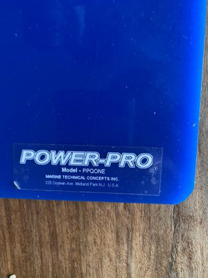 Power Pro Protein Skimmer for Sale in Aliso Viejo, CA