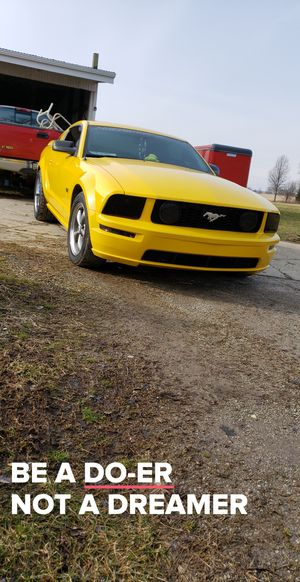 2006 mustang gt for Sale in Johnstown, OH