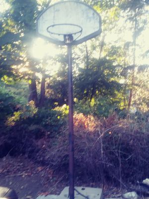 Basketball hoop for Sale in Renton, WA