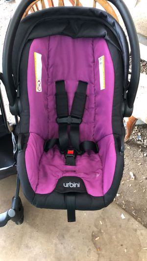 Stroller and carseat for Sale in Bryan, TX