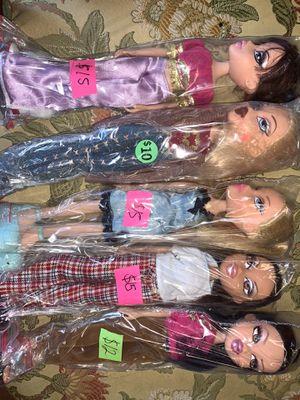 Bratz dolls for Sale in Burlington, NC