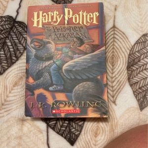 Harry Potter And The Prisoner Of Azkaban for Sale in Queens, NY
