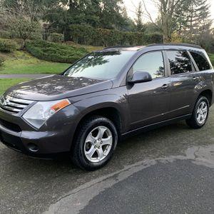 2007 Suzuki XL7 for Sale in Portland, OR