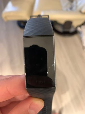 Fitbit charge 3 for Sale in Deerfield Beach, FL