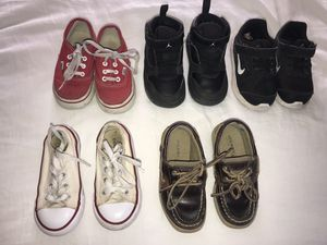 toddler shoes for Sale in Odessa, TX